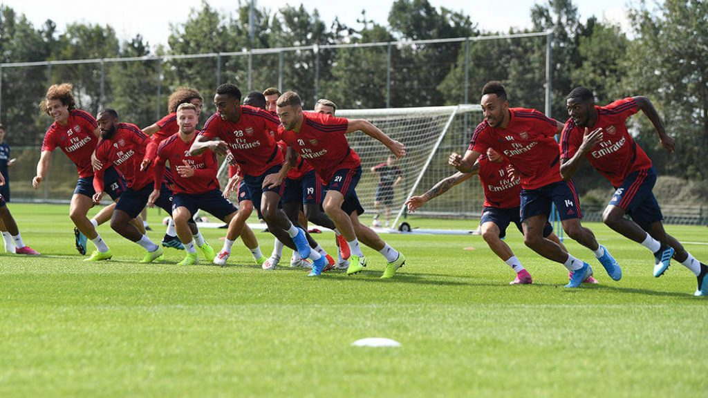 Foto: Arsenal