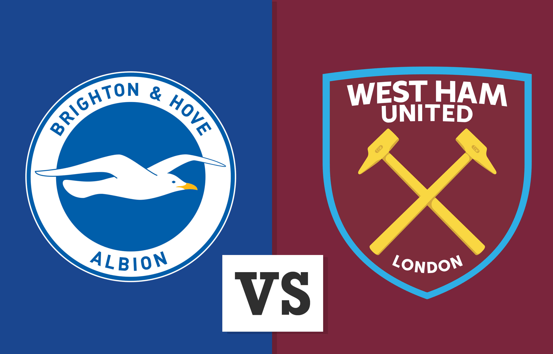Brighton vs West Ham
