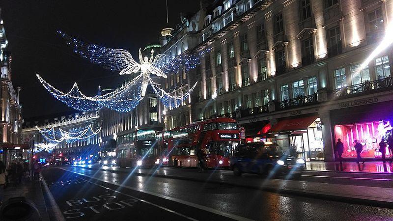 Jul i London