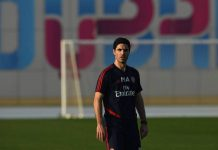 Arteta. Foto: Arsenal
