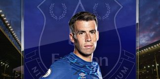 Seamus Coleman. Foto: Everton